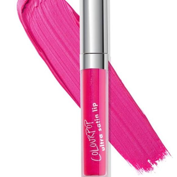 Colourpop Other - new Colourpop ultra satin lipstick